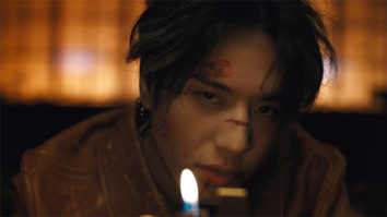 GOT7's Yugyeom tells a gritty tale of self-destruction after failure in love in cinematic 'It's Your Fault' music video featuring Gray