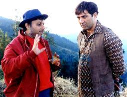 On The Sets Of Gadar – Ek Prem Katha