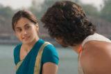 Harshvardhan Rane as Neel Teaser Haseen Dillruba Taapsee Pannu, Vikrant Massey Netflix India