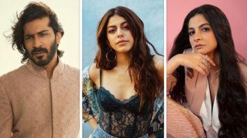 Harshvarrdhan Kapoor & Alaya F in Rhea Kapoor's next rom com