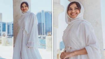 Jannat Zubair looks beautiful as she wishes her followers 'Jumma Mubarak'