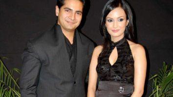 Karan Mehra denies domestic violence, says his son is not safe with Nisha Rawal