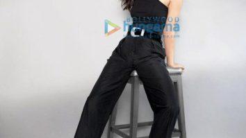 Celeb Photos Of Kriti Sanon