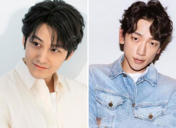 Law School star Kim Bum in talks to join Rain starrer Korean drama Ghost Doctor : Bollywood News – Bollywood Hungama