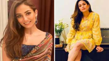 Mira Rajput can be 'any colour she likes' in her latest Instagram reel