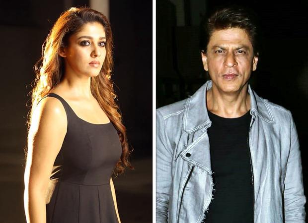 Nayanthara in talks to star opposite Shah Rukh Khan in Atlee's upcoming film