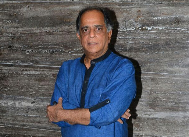 """Pahlaj Nihalani on his 28 days of hospitalisation between life and death: """"I vomited a whole lot of blood. I've been rescued from the jaws of death."""""""