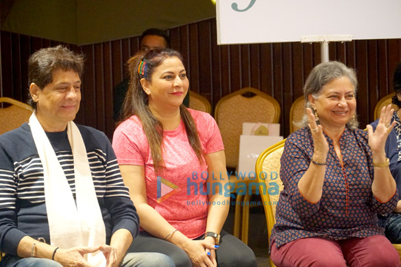 Photos Ali Asgar, Archana Kochhar and others snapped at Global Wellness Day event (5)