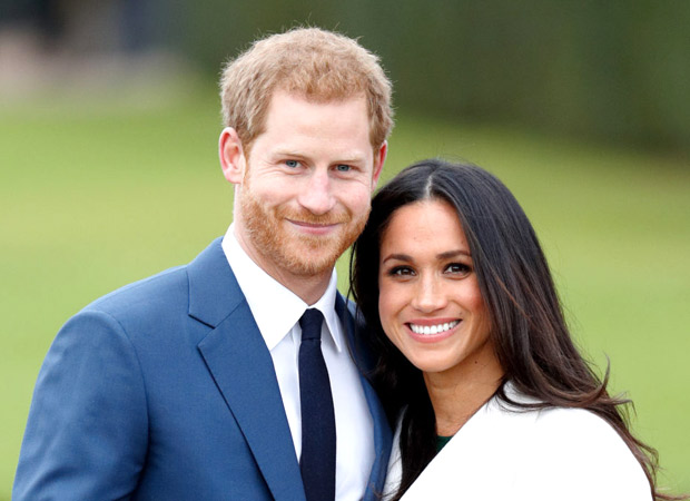 Prince Harry and Meghan Markle name their daughter Lilibet Diana in honour Queen Elizabeth II and Princess Diana