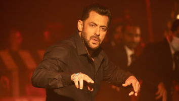 Radhe Box Office Salman Khan starrer collects Rs. 93,500 in 2 weeks in cinemas in India