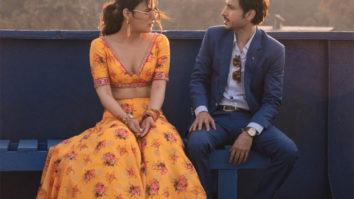 Radhika Madan, Amol Parashar, Rohit Saraf among others to star in Netflix anthology love story Feels Like Ishq