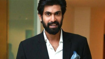 Rana Daggubati comes to the rescue of 400 tribal families during the Covid-19 pandemic