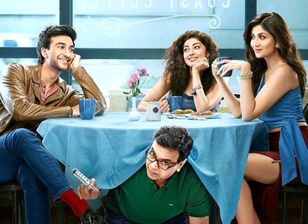 SCOOP: Priyadarshan's Hungama 2 sold to Disney+ Hotstar for Rs. 30 crores