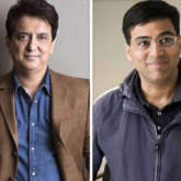 Sajid Nadiadwala to play a game of chess with Viswanathan Anand to raise funds for the needy amidst Covid-19