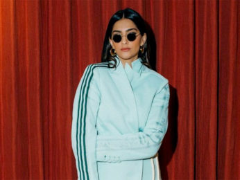 Sonam Kapoor My journey has actually started honestly during Raanjhanaa where I found...