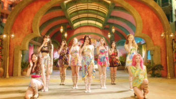TWICE welcomes summer with tropical 'Alcohol-Free' music video
