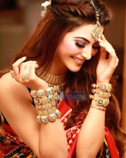Celeb Photos Of Urvashi Rautela