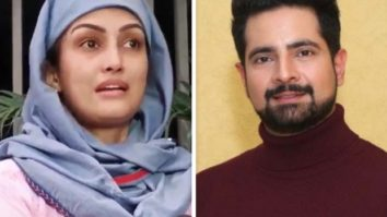 """""""He has been having an affair; he would punch me""""- Nisha Rawal opens up about her relationship with husband Karan Mehra"""