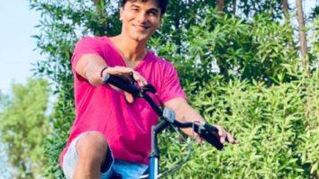 World Bicycle Day: Kyun Rishton Mein Katti Batti's Siddhaant Vir Surryavanshi recalls his memories associated to his first bicycle