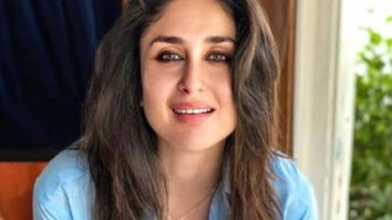 Kareena Kapoor Khan loses her pregnancy weight; flaunts toned body in the latest picture