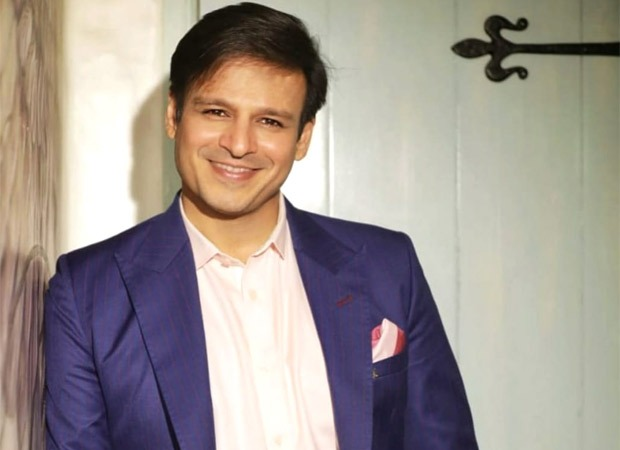 Vivek Anand Oberoi Donates Rs 25 Lakhs To I Am Oxygen Man Relief Fund
