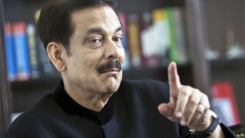 Biopic on Sahara Group's chief Subrata Roy to be announced on June 10