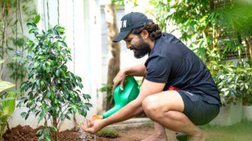 Allu Arjun launches a go green initiative on World Environment Day