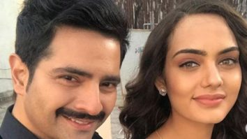 Karan Mehra and his co-star Himanshi Parashar limit their comment section on Instagram after their social media banter goes viral