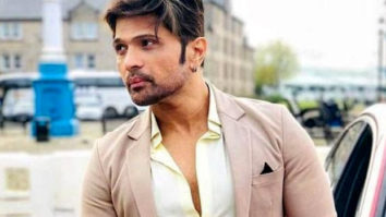 Himesh Reshammiya releases the first look of his new album - Surroor 2021