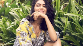 """EXCLUSIVE: """"No character I played till today was easy. I had my own battles""""- Mrunal Thakur"""