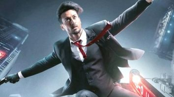 Larger-than-life action sequences of Tiger Shroff's Heropanti 2 to be shot in Russia; makers in talks with Skyfall stunt desinger Martin Ivano