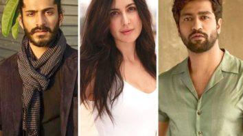 HarshVarrdhan Kapoor confirms Katrina Kaif and Vicky Kaushal's relationship