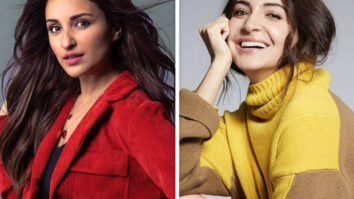 Parineeti Chopra went from handling Anushka Sharma's interviews to being her co-star in Ladies vs Ricky Bahl in three months