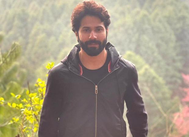 Varun Dhawan to start shooting for the last leg of Bhediya on June 26 : Bollywood News – Bollywood Hungama