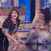 Super Dancer – Chapter 4: Super Guru Vartika Jha teaches Shilpa Shetty Kundra her unique dance moves