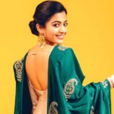 """Rashmika Mandanna pens down her diary entry; says """"The Little things do matter"""""""