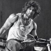 'Beast boy' Vijay Deverakonda flaunts his toned muscles as he debuts in Dabboo Ratnani's Calendar