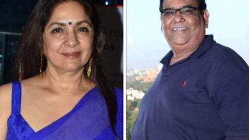 Neena Gupta reveals Satish Kaushik had offered to marry her when she was pregnant wth Masaba Gupta