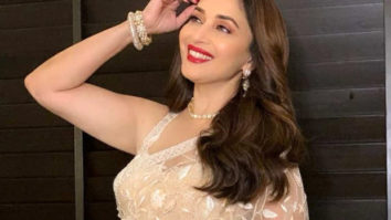 Madhuri Dixit reveals names of her films which she would like to remake