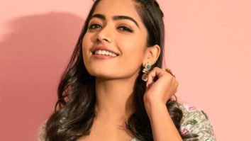 Rashmika Mandanna resumes shooting for Goodbye with Amitabh Bachchan; shares what happened on day one of shoot