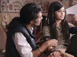 Sanjana Sanghi shares a heartwarming message for Imtiaz Ali on his birthday