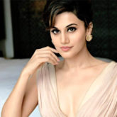 Taapsee Pannu names three actresses who have helped make the film industry better for female actors