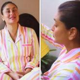 Kareena Kapoor Khan takes us inside her house in latest video