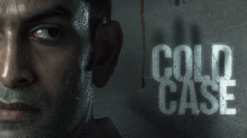 Prithviraj starrer Cold Case to release on this date on Amazon Prime Video