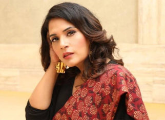 Richa Chadha joins the likes of Dalai Lama, Prince Harry and Meghan Markle, Malala, George Clooney in support of the People's Vaccine Campaign