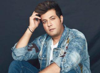 Varun Sharma to make digital debut in Dinesh Vijan's web series Chutzpah on SonyLIV