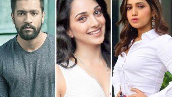Shashank Khaitan resumes the shoot of Mr. Lele with Vicky Kaushal, Kiara Advani, and Bhumi Pednekar