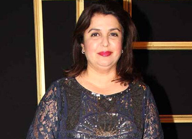 Farah Khan finds it stupid to announce new films when last year's films are yet to release