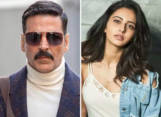 Akshay Kumar to romance Rakul Preet Singh in Bell Bottom director Ranjit Tiwari's next? : Bollywood News – Bollywood Hungama