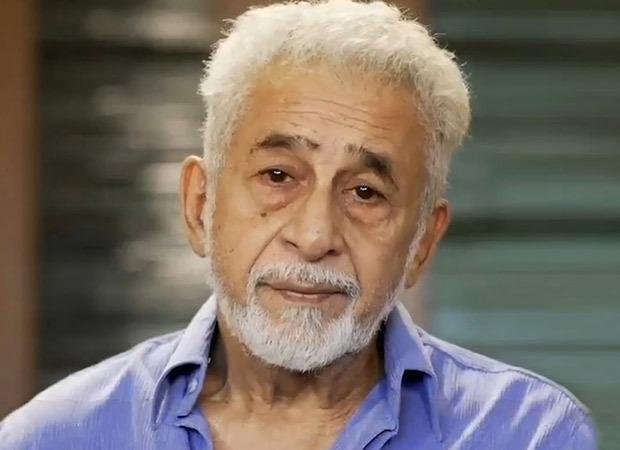 Naseeruddin Shah gets hospitalised : Bollywood News – Bollywood Hungama